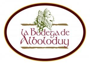 Logo der Bodega de Aloboloduy