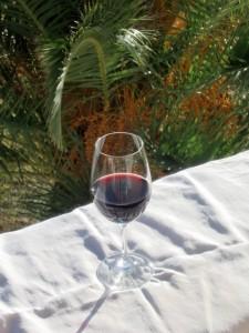 Gesundheitsbezug bei der Weinwerbung muss tabu sein!