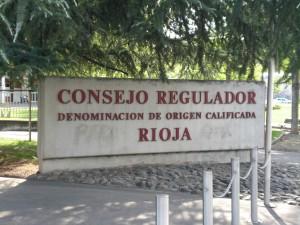 Im Zentrum der Kritik: die Kontrollbehörde der D.O.Ca. Rioja in Logroño