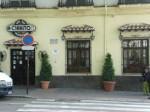 """Restaurant """"Chikito"""" in Granada"""