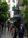 CUNINI in Granadas Pescaderia