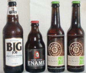 Craft Bier-Favoriten