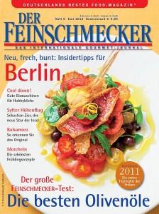 Der Feinschmecker 2012/06