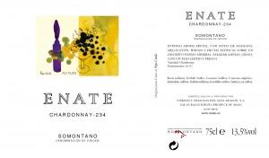ENATE Chardonnay - 234