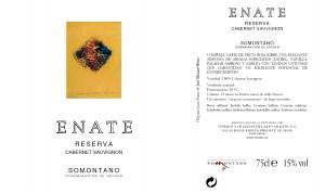ENATE Reserva