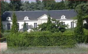 Ein Schlösschen an der Loire (Cheverny) kann glücklich machen, muss aber nicht!